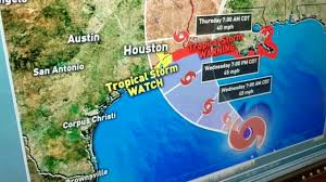 Weather Forecast San Antonio Texas October Houston U0026 Gulf Weather Forecast Update Youtube