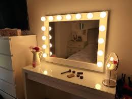 vanity mirror with lights for bedroom bedroom mirrors with lights best vanity mirror with lights ideas on