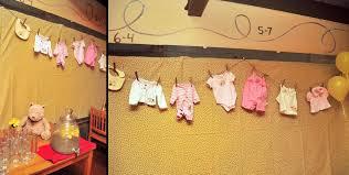 winnie the pooh baby shower ideas tessa s winnie the pooh themed baby shower domestic girl