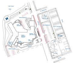 floor plan hospital directions u0026 maps tomah memorial hospital