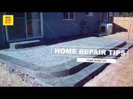 Concrete Patio Designs 2017 Concrete Patio Designs Concrete Projects How To Pour