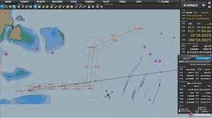 ecdis training course 5 1 route monitoring youtube