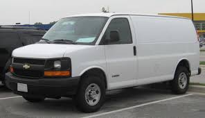 1998 chevrolet express information and photos zombiedrive