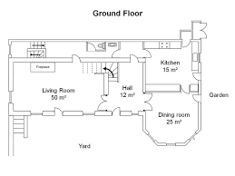 layout of kitchen garden chateau layout puitscarré
