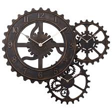 151 Best Images About Walls Wall Clocks