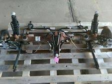 2013 mustang rear axle mustang gt rear end ebay