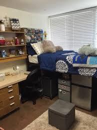 small dorm room set up dorm rooms pinterest small dorm dorm