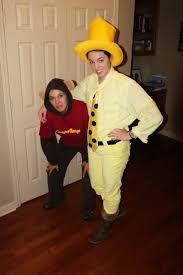 Curious George Costume Loren And Sandra Marks Family Blog Halloween Costume Fun