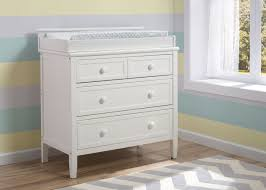 delta changing table dresser epic signature 3 drawer dresser with changing top delta children