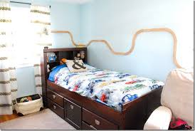 train themed bedroom feature friday making lemonade southern hospitality
