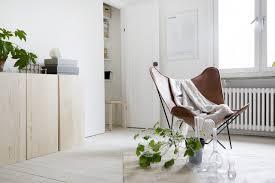 sunday open house minimal bohemian interior style