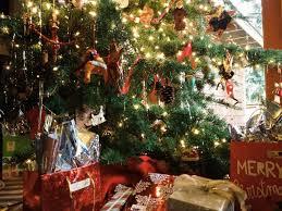 twinkle twinkle christmas tree history santa photos