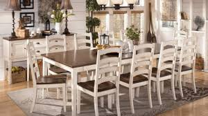 distressed dining room sets red distressed dining room table good plan of distressed dining