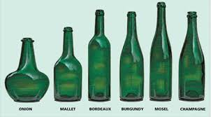 unique shaped wine bottles redesigning the wine bottle an with luke jerram