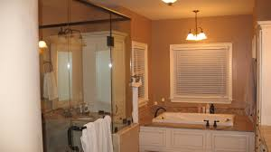 exciting luxury small bathroom design ideas with modern vanity