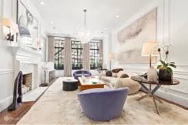 upper east side townhouse owned by aby rosen hits the market for