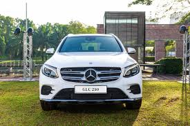 mercedes price malaysia topgear malaysia mercedes glc 250 4matic is now locally assembled
