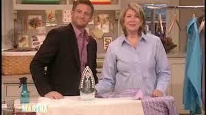 video the proper way to iron a dress shirt martha stewart
