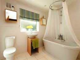 Small Bathroom Window Treatment Ideas Small Window Curtain Ideas Pinterest Day Dreaming And Decor