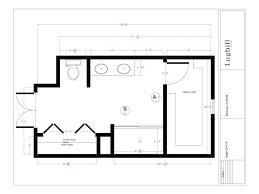 Bathroom Floor Plans Small Long Narrow Bathroom Plans Telecure Me