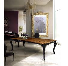 Royal Dining Room by Royal Dining Table Exclusive Furniture