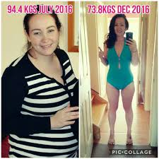 a mum u0027s healthy 20 6kgs weight loss in just 4 months