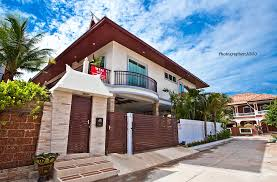 2 story house with pool house for sale jp