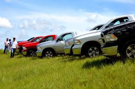 Dodge Durango Truck - ram 1500 ram 3500 dodge durango atraviesan los llanos colombia