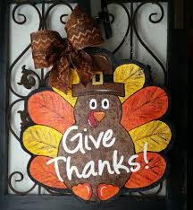 turkey door hanger thanksgiving hanging turkey door decorations thanksgiving wikii