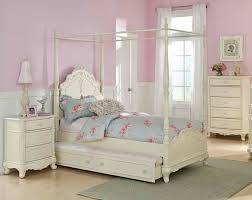 build a full size canopy bed frame u2014 modern storage twin bed