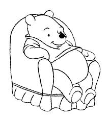 29 winnie pooh coloring images