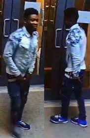 Seeking Montreal Sought In Connection With Sexual Assault In Downtown Montreal