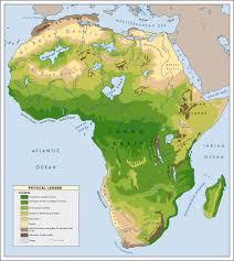 Sahara Desert On World Map by Seas Of The Sahara By Ynot1989 On Deviantart