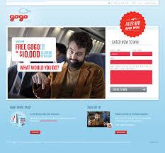 T Mobile Gogoair Gogo Air U2014 Bright Bright Great U2014 Web Design Development Brand
