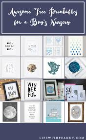 Little Boys Should Never Be Sent To Bed 17 Awesome Free Printables For Boys