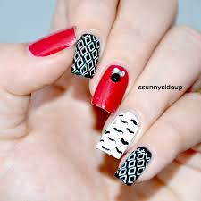 hipster nail design gallery nail art designs