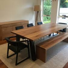 Timber Boardroom Table Lumber Furniture