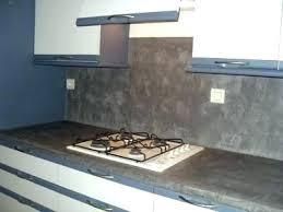 credence cuisine stratifié credence cuisine stratifie pour cuisine credence de cuisine