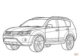 outlander car coloring pages sketch coloring page
