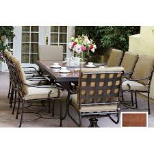 beautiful lowes patio dining sets 13 on home depot patio furniture