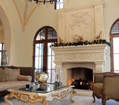 natural stone fireplace stone fireplaces