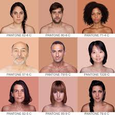what colour code are you how brazilian artist is using the