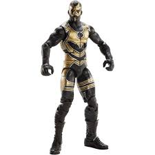 Goldust Halloween Costume Wwe Elite Figure Assortment Walmart