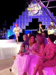 rock cancun wedding destination weddings traceymevents