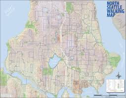 Map Seattle University by Map Of Seattle A Newcomer U0027s Guide To Seattle Libguides For