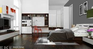 Modern Mens Bedroom Designs Tuananh Ekes Modern Masculine Bedroom In Shades Of Grey With A