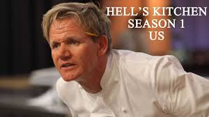Kitchen Best Hells Kitchen Season - hells kitchen season 1 episode 1 s01e01 video dailymotion
