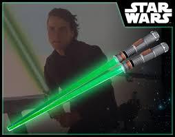 lightsaber toy light up cinemacollection rakuten global market shining star wars