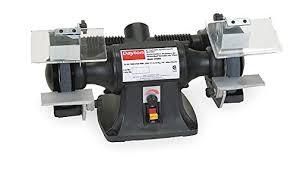 Cheap Bench Grinder Dayton 2lkr7 Bench Grinder 6 In 1 3 Hp Var 2000 3300 Power