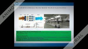 best kitchen ventilation design concept youtube